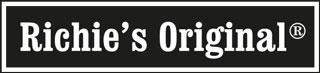 Richie's Original – Webshop Logo